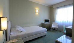 Hotel La Torretta - Single Room
