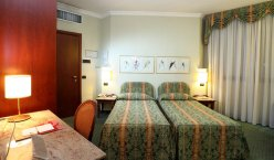 Hotel La Torretta - Double Room